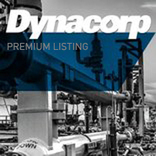 Dynacorp Fabricators in Calgary AB